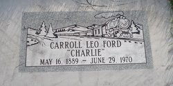 Carroll Leo Ford