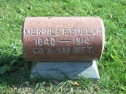 Merrils E. Fuller