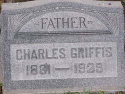 Charles Lewis Griffis