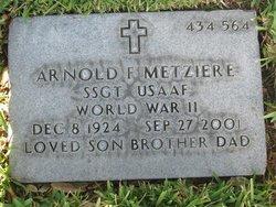Arnold Field Metziere