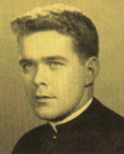Rev John T. Gavin