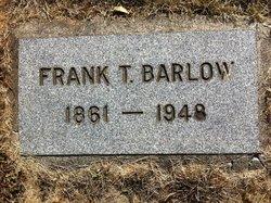 Frank T. Barlow
