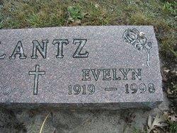 Evelyn Elaine <I>Linell</I> Lantz