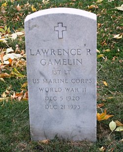 Lawrence Ray Gamelin