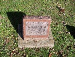 William M Augustine