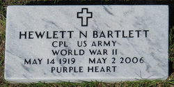 Hewlett N Bartlett