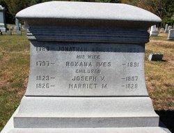 Roxana <I>Ives</I> Atherton