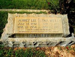 Aubrey Lee Smith