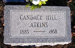 Candace M. <I>Hill</I> Atkins