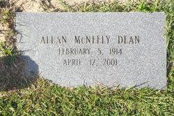 Allan McNeely Dean
