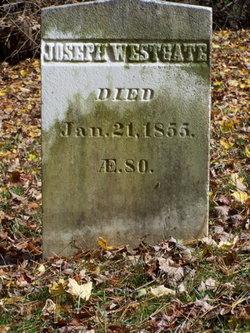 Joseph Westgate