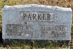 Ernest Wesley Parker