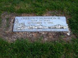 Charles Thomas McMahon, III