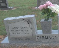 Aubrey Lewis Germany
