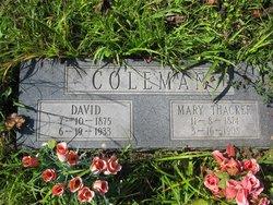 David Coleman