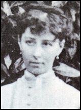 """Catherine Elizabeth Macready """"Kate"""" <I>Dickens</I> Perugini"""