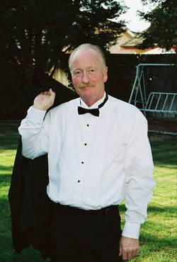 Wayne Dale Burgess