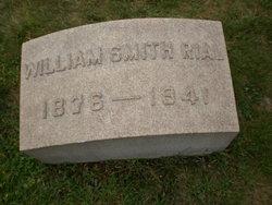 Senator William Smith Rial