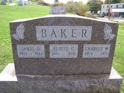 James O Baker