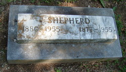 John Conness Shepherd