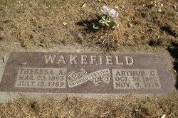 Arthur Clement Wakefield