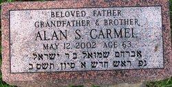Alan Stanley Carmel