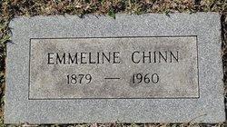 Emmeline Chinn