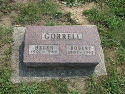Cora Helen <I>Ripley</I> Gorrell