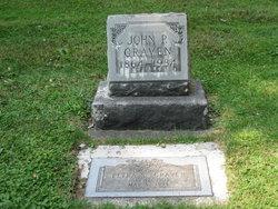 John P Graven