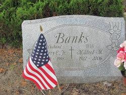 Mildred M. Banks