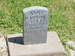Anne Martine Jorstad