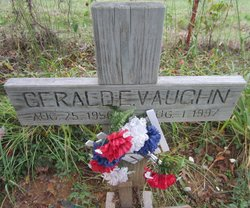 Gerald E. Vaughn