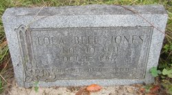 Lola Bell Jones
