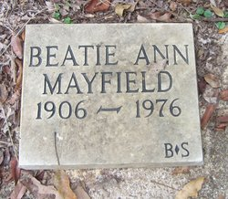 Beatie Ann Mayfield