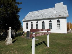 United Presbyterian Cemetery