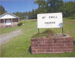 Mount Ebell Cemetery