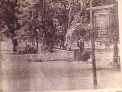 Camp Kilmer Cemetery