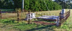 Lorenzo Dow Munden Family Cemetery