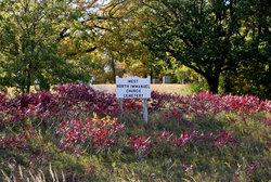 West North Immanuel Church Cemetery