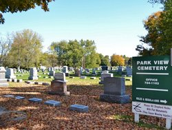 Park View Cemetery