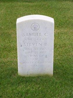 Steven B. Crayton
