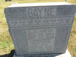 Adeline <I>Friend</I> Bayne