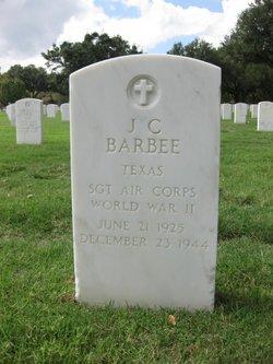J. C. Barbee