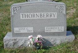 Florence Ethel <I>Hayes</I> Thornberry