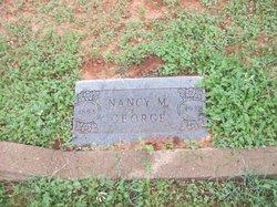Nancy Malinda <I>Holland</I> George