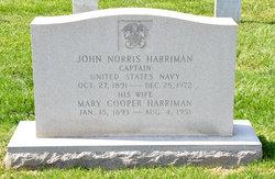 John Norris Harriman
