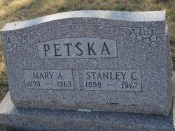 Mary Ann Adamek Petska (1893-1963) - Find A Grave Memorial 91461da7e9