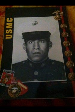 Corp George Aguirre