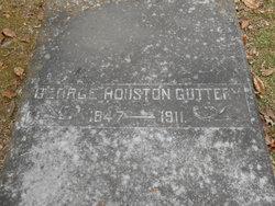 """George Houston """"Jake"""" Guttery, Sr"""