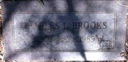 Charles Lawrence Brooks